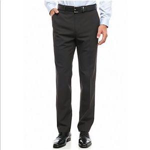 Men's Ralph Lauren slim fit Dress pants 100% wool